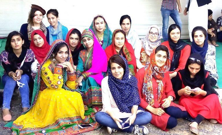 mu Students