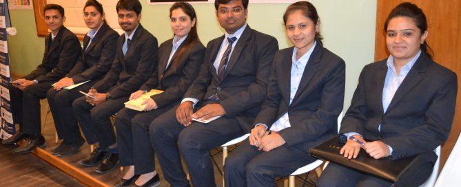 Mba alumni-meet