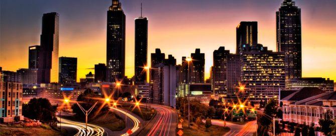 smart city sample