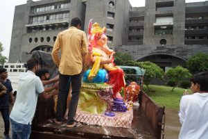 Ganesh Chaturthi Celebration - 2017