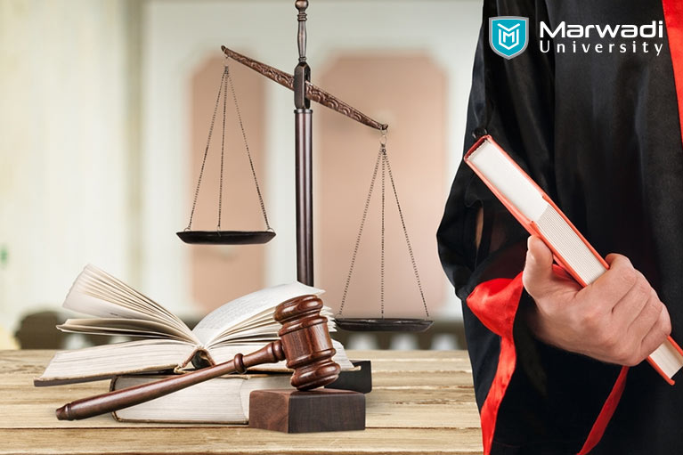 Build your career in law at the best law college in Rajkot