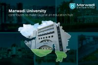 best university for engineering in gujarat