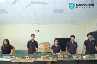 Marwadi University - Best Engineering college in rajkot