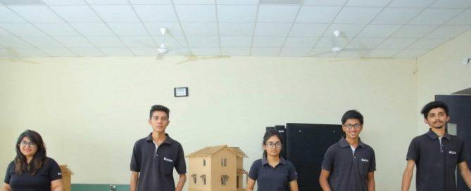 Marwadi University - Best Engineering college in rajkot