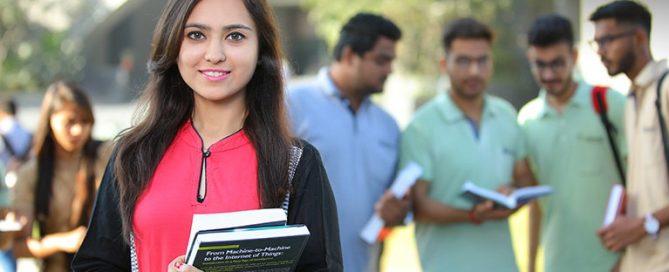 BE Engineering College in rajkot