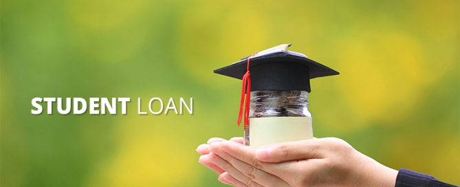 education loan facility by marwadi university