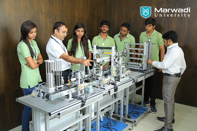 Top 5 reasons to choose Bachelor of Engineering as a career option