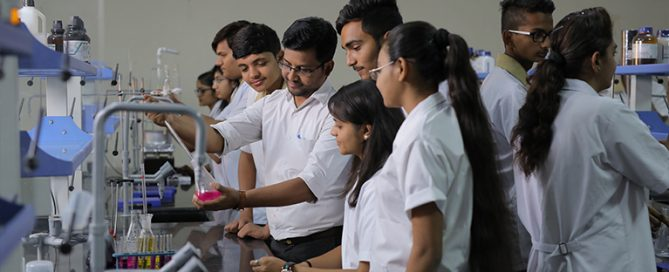 Pharmacy college in rajkot