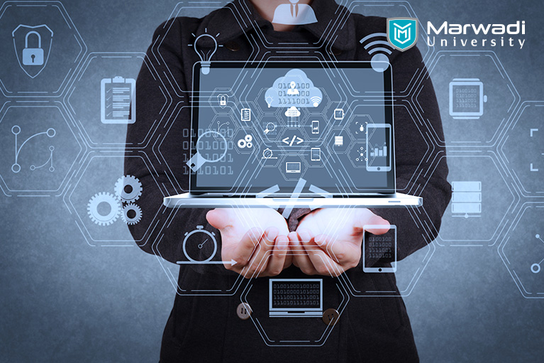 MSc course in Software Technologies – For New Age Career