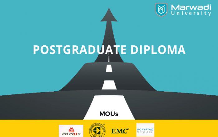 diploma course in marwadi university rajkot