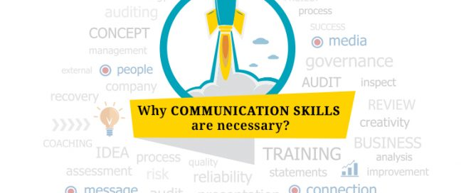 Effective communication skills for life