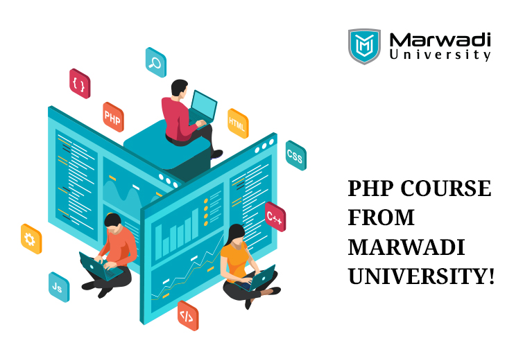 PHP Course - Web Designing Course