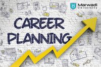 Should i take a career drop? - marwadi university