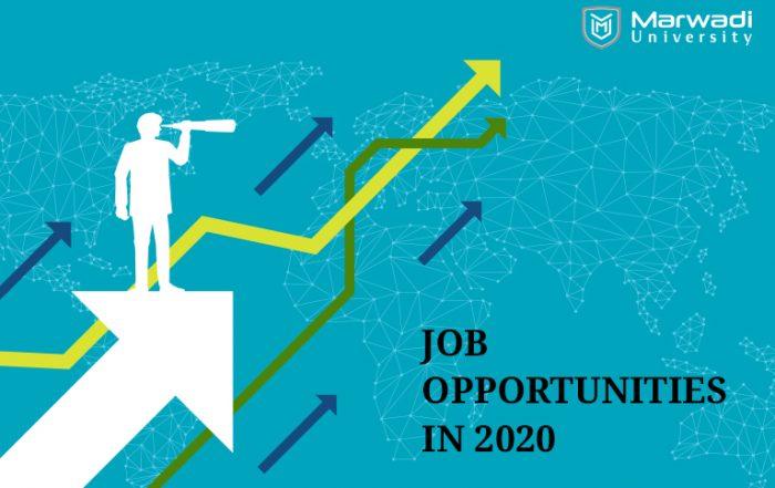 Job Trends 2020 | Career