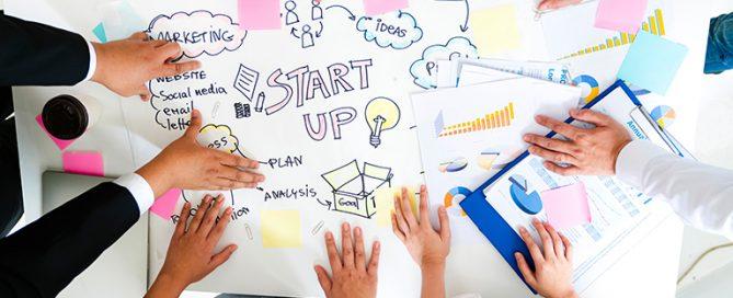 Startup India by Marwadi University