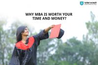 MBA Course in Marwadi University