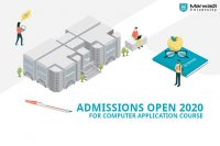 BCA Course - admission open 2020