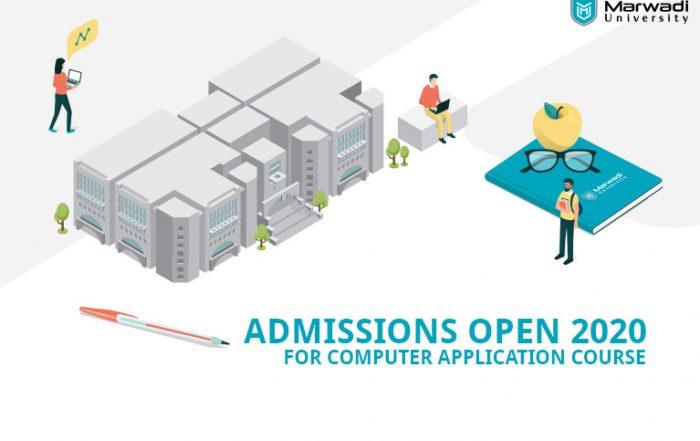 BCA Course - admission open 2020