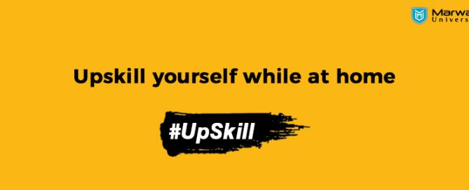 Smarter ways to level up your skill - Marwadi University
