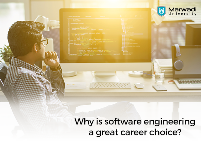 Benefits of becoming a software engineer