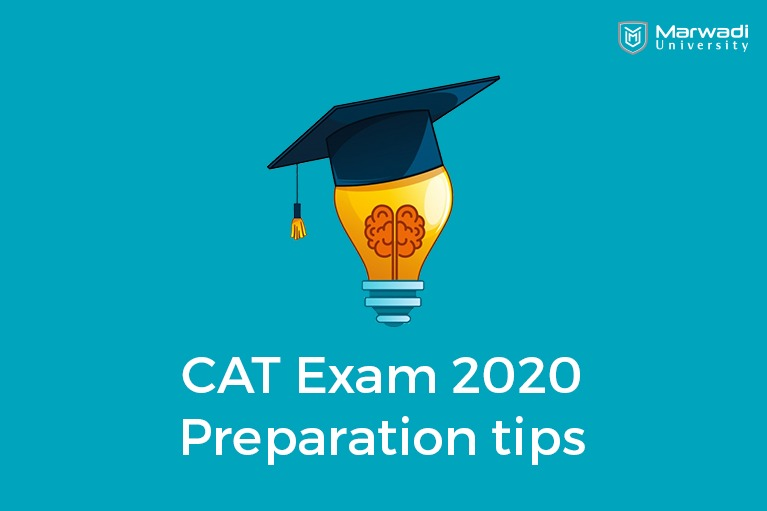 Gear up for CAT 2020 Exam – Tips on how you can crack it!