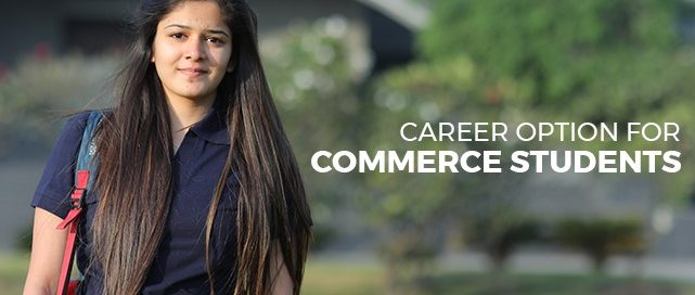 career option for commerce student- marwadi university