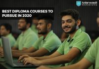 Diploma courses 2020