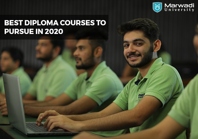 Best diploma courses to choose in 2020