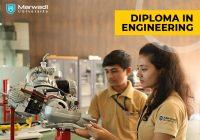 Diploma Courses in Engineering - Marwadi University