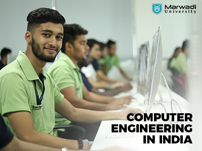 Future of Computer Engineering in India