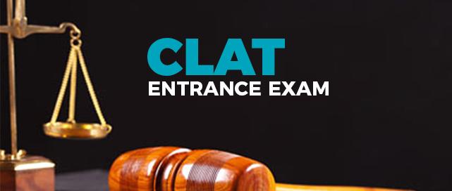 CLAT Entrance Exam 2020
