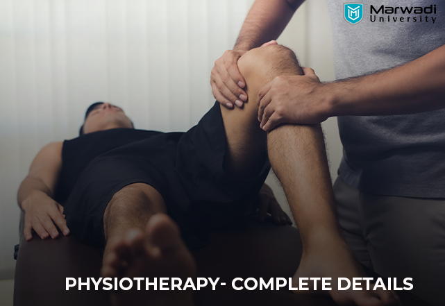 Physiotherapy Study in Gujarat