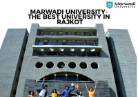 Top University in Gujarat