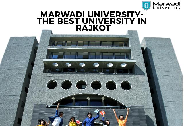 Top University in Gujarat
