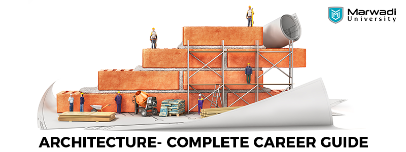 Architecture- A Complete Career Guide