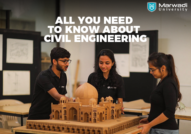 civil engineering course